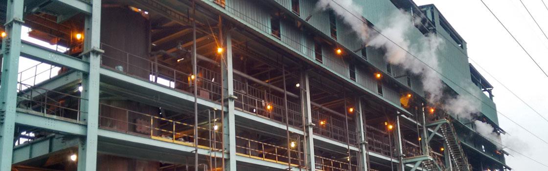 Cosmo Powertech Pvt  Ltd  : Manufacturer of Coal gasifiers, Biomass